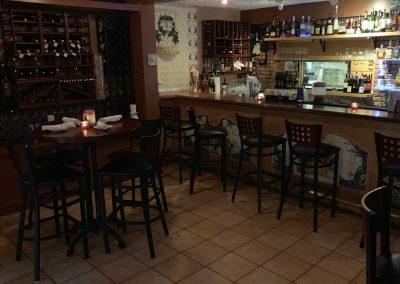 Le Fontane Bar