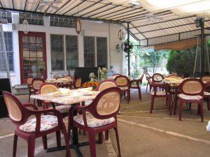 Le Fontane Restaurant Pato
