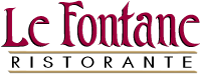 Le Fontane Italian Restaurant
